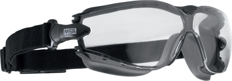 Altimeter Goggles