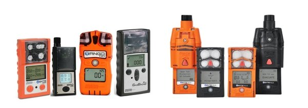 Gas Detection Rental